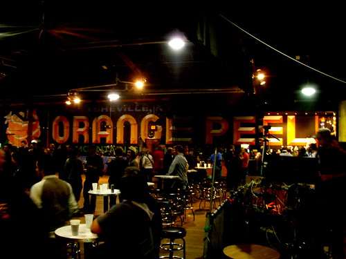king khan @ orange peel
