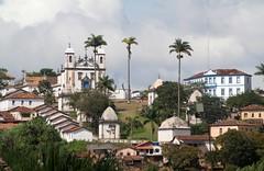 Santurio (carlosoliveirareis) Tags: travel brazil minasgerais church southamerica brasil whbrasil