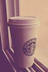 Yum Yum.. =P (- M7D . S h R a T y) Tags: coffee hotchocolate starbucks wordsbyme yumyump allrightsreserved