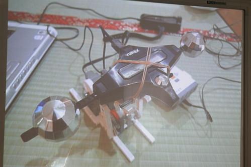 電子工作祭り