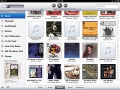 iPad iPod by album (swanksalot) Tags: chicago albums iphone ipad swanksalot sethanderson