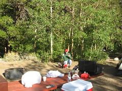 Morning in camp (desertdude11) Tags: camping easternsierra rockcreekcanyon irismeadows