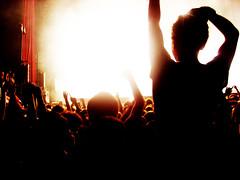 Burning Monkeyz (The French One) Tags: show monkey concert guitar live crowd monkeys artic artik monkeyz