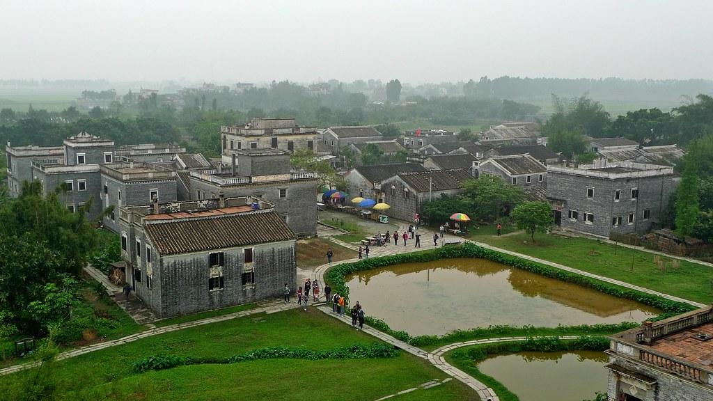 Zilicun Village