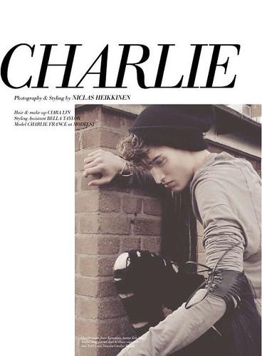 Charlie France0115_I LOVE FAKE