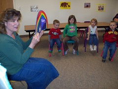 Hotchiss Library Storytime (Colorado Library blog) Tags: county libraries delta