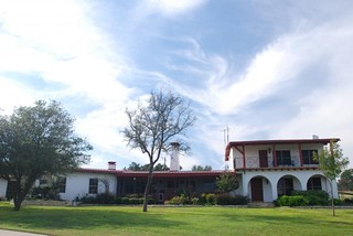 V-Bharre Ranch Lodge