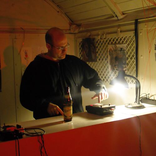 09.04.2010 - DJ Stinkhead