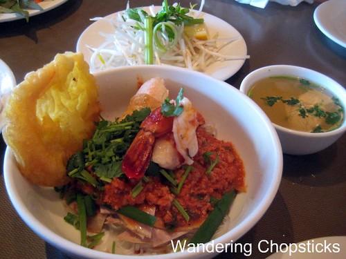 Vung Tau Restaurant - San Jose 7