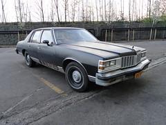1979 Pontiac Bonneville (Skitmeister) Tags: auto holland netherlands car gm vehicle oldtimer pontiac 1978 bonneville youngtimer pkw carspot skitmeister 99sfvb