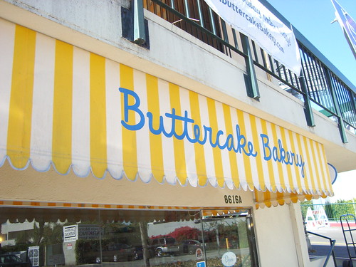 Buttercake Bakery
