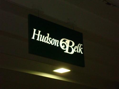 Mall) · Hudson