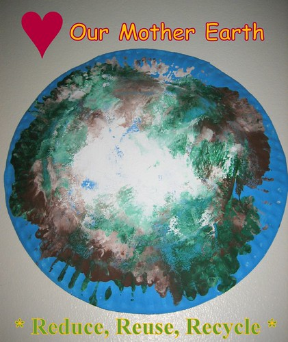 Earth craft