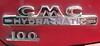 GMC 100  Pickup Truck - 1954 (MR38.) Tags: truck pickup 1954 100 script gmc hydramatic