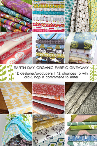 earth day giveaway montage