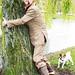 John Buisman houdt van natuur
