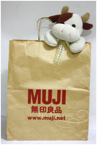 Muji Shopping Bag