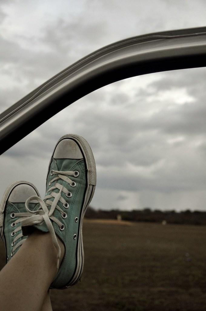 converse coche