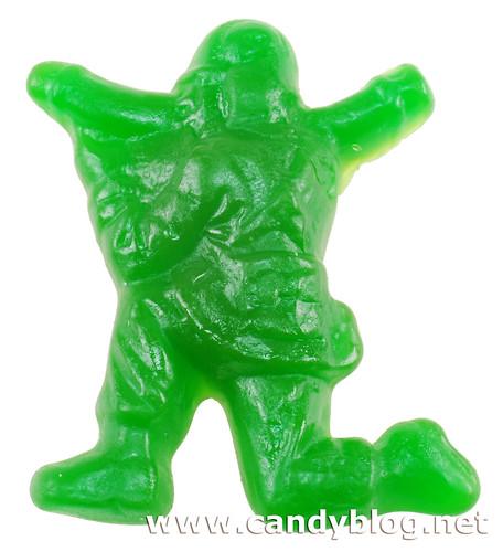 Albanese Gummi Army Guys