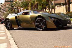 Marussia b2 b1 top marques supercar russe 4