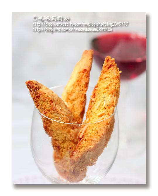 4551322208 d4413e5219 o 【巴马干酪酥饼】 Parmesan Biscotti