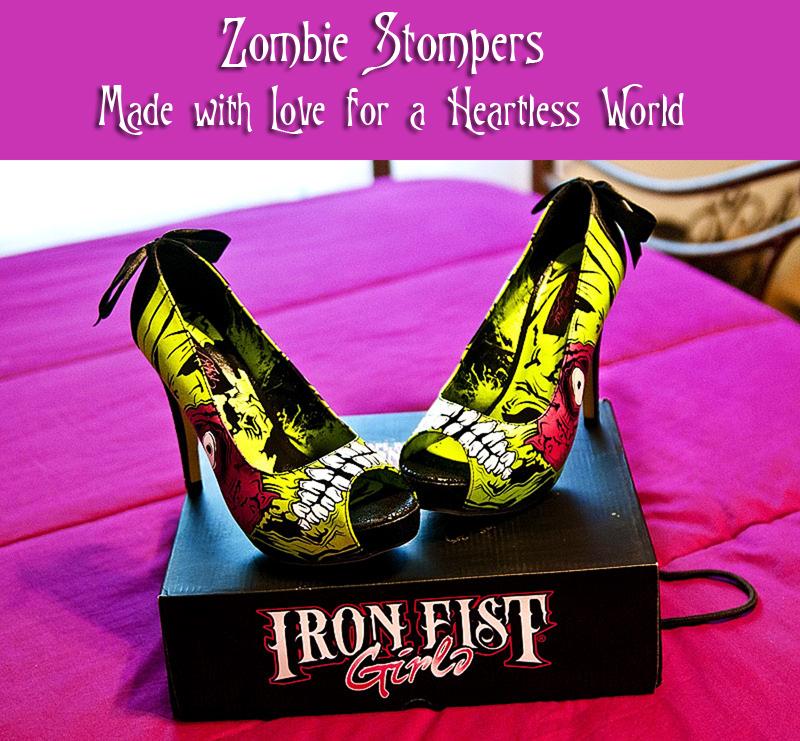 ZombieStompers