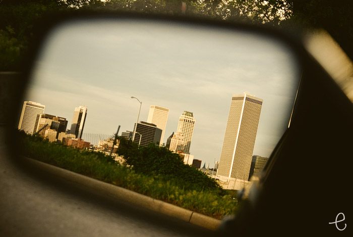 downtown tulsa.