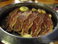 Seoul Korean BBQ, Calgary