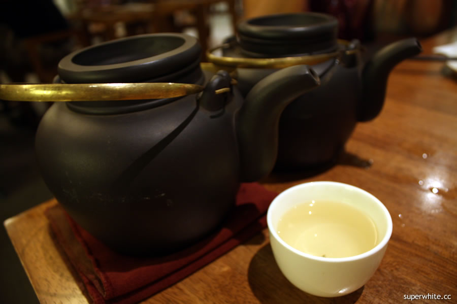 Purple Cane Tea Restaurant