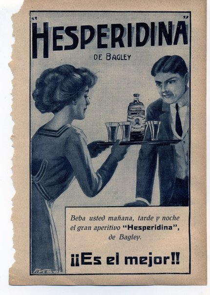 028. publicidades hesperidina