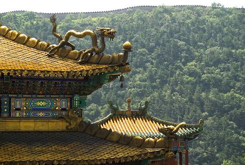 Chengde China Favorites