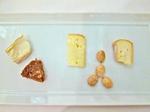 Course Ten: Fromage