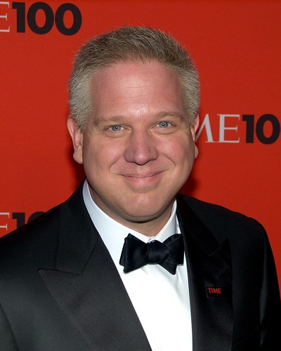 glenn beck book cover. Glenn Beck by David Shankbone