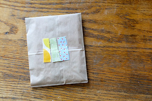 Scrappy Packaging Tutorial - In Color Order