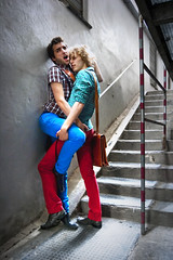 Mode Buiten (Amaury Henderick) Tags: gay backlight alley homo ruelle ghent gent gand steegje tegenlicht eroticism steeg erotisme erotiek kareldegrotehogeschool