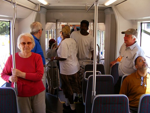 People Inside The Streetcar (1)