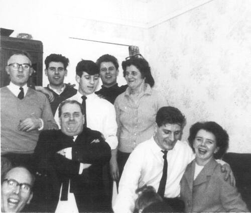 C Kelvin, 1960s