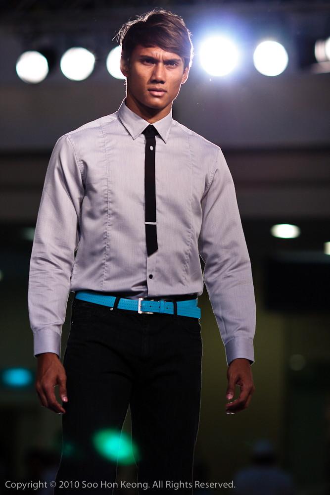 Licence to STYLE - Fashion On 1 - The Shirts Studio @ 1 Utama, KL, Malaysia