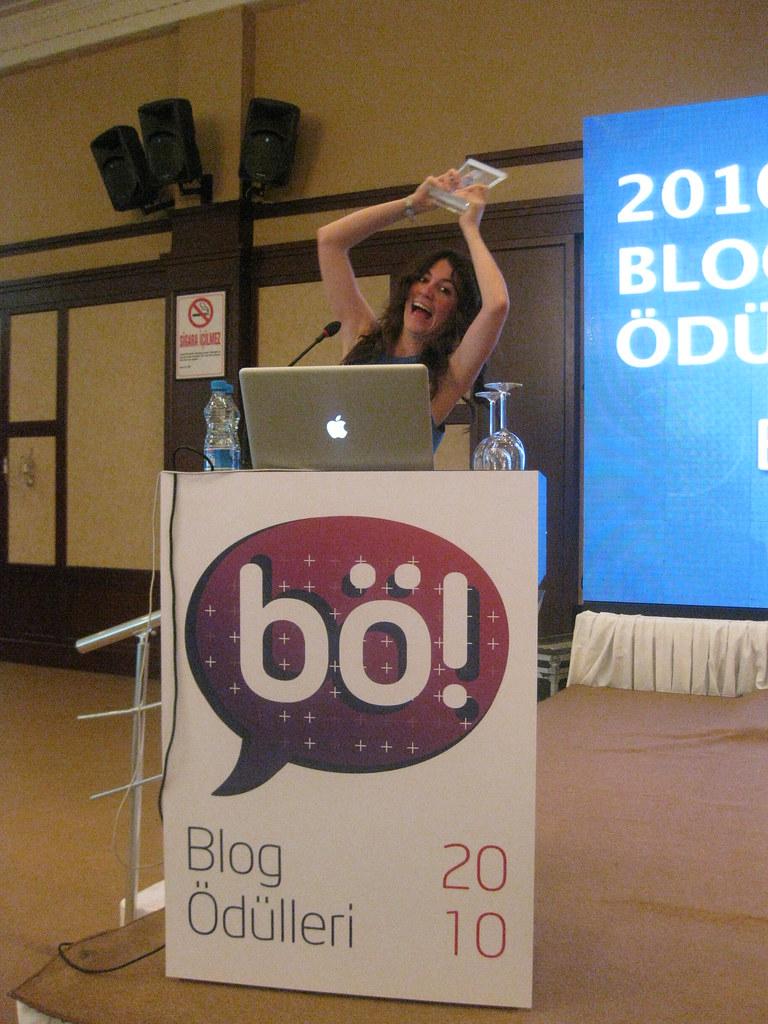 limango, blog ödülleri, bö2010
