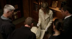 The Gutenberg Bible - NCIS
