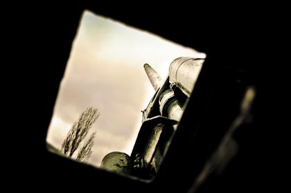 Житомир. Памятник артиллеристам