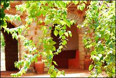 Nrityagram (Mad2PhoFreak) Tags: stone architecture bangalore nrityagram nikond80 hessaraghatta