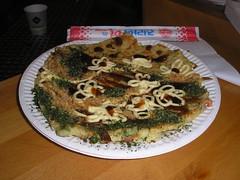 okonomiyaki hanami 2010