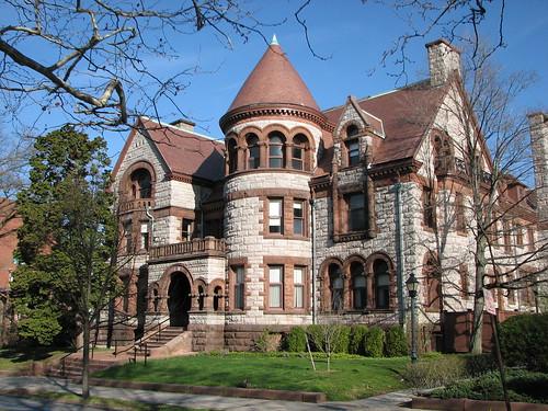 College Hill, Providence, RI
