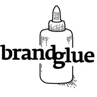 Brand Glue Facebook marketing logo
