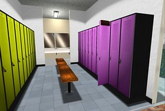 The Lockerroom