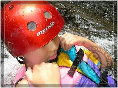 2009夏令營-溯溪98