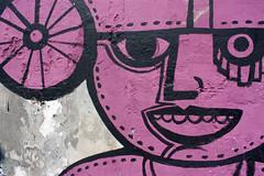 (Carolina Tarre) Tags: streetart santafe argentina canon walls paredes canonxsi