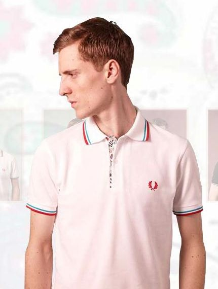 George Barnett0038_FRED PERRY SS2010(Official)