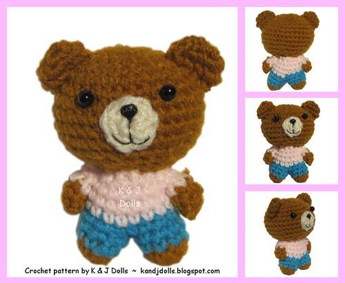 Flickriver: amigurumi photoss photos tagged with crochet